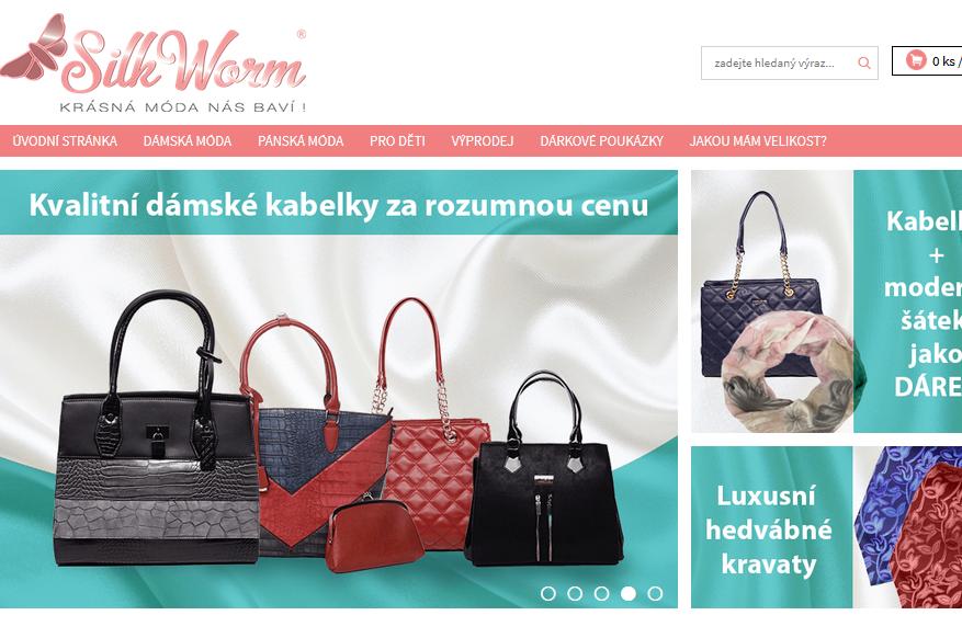 Silkworm.cz