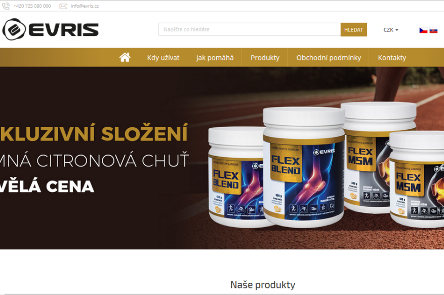 Evris.cz