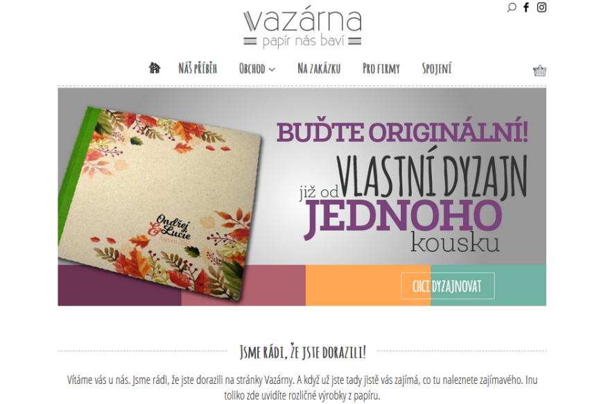 Vazarna.cz
