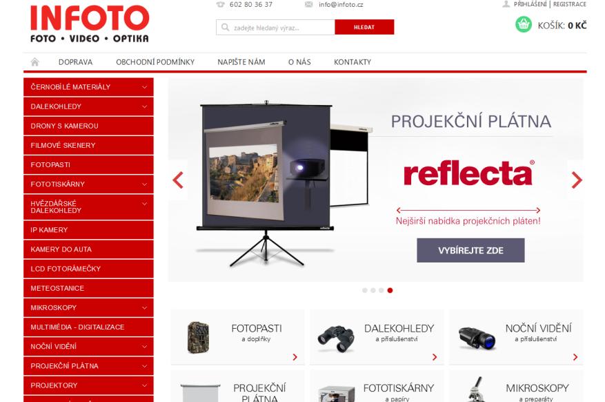 INFOTO.cz