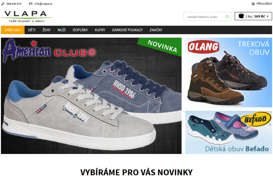 VLAPA.cz
